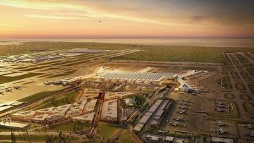 layover in new istanbul airport