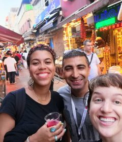 istanbul layover group tours