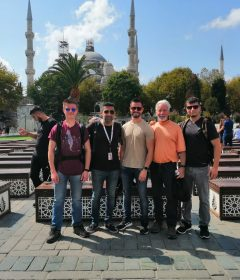 skip-the-line tour in istanbul layover tour
