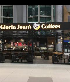 gloria jeans coffes