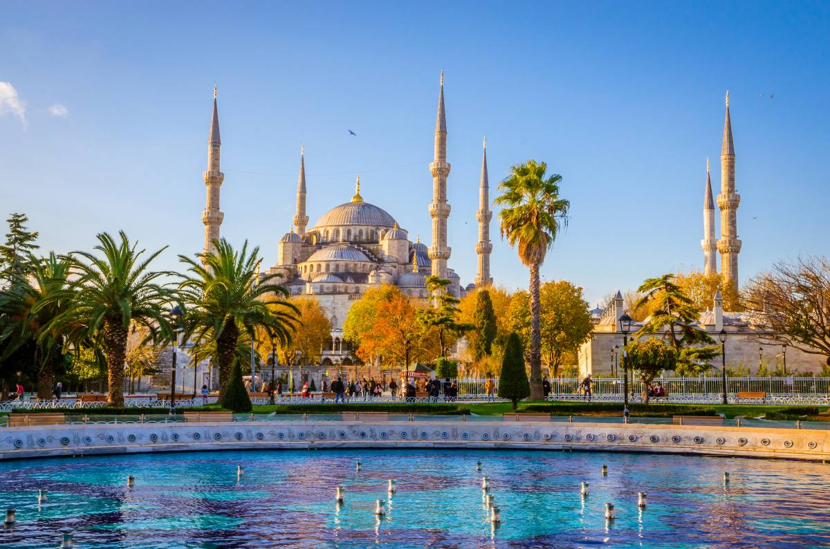 istanbul layover tour