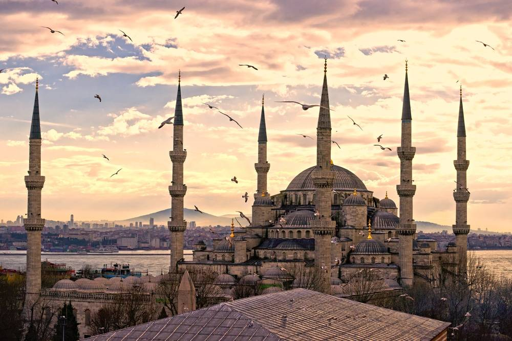 istanbul layover